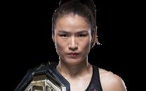 Чемпионы женщины Жанг