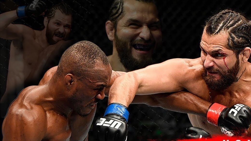 Пресс-конференция UFC 261