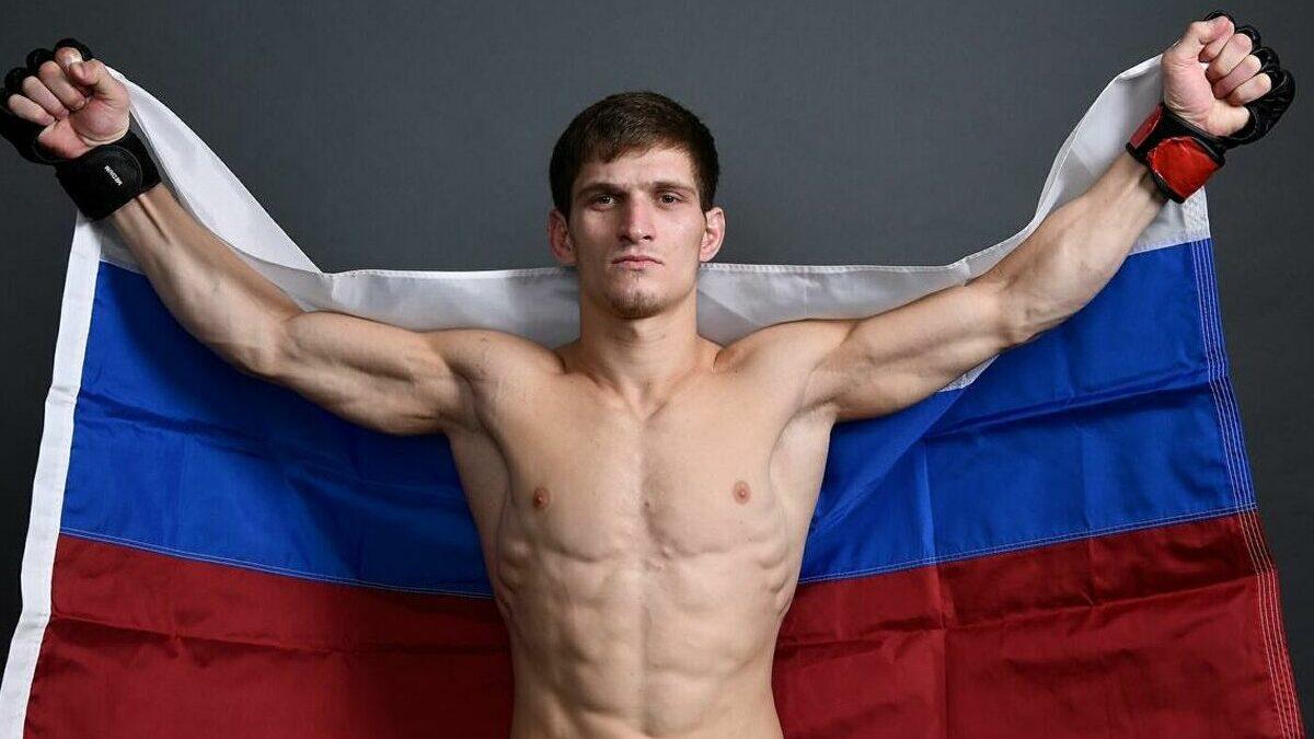 Мовсар Евлоев одержал очередную победу