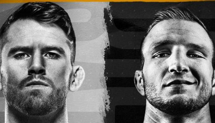 UFC on ESPN 27
