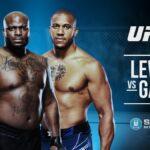 Смотреть онлайн UFC 265